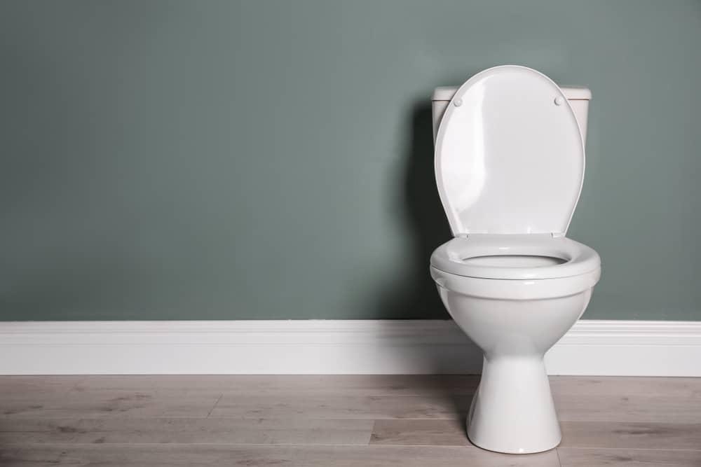 toilet won't stop running, toilet tank not filling